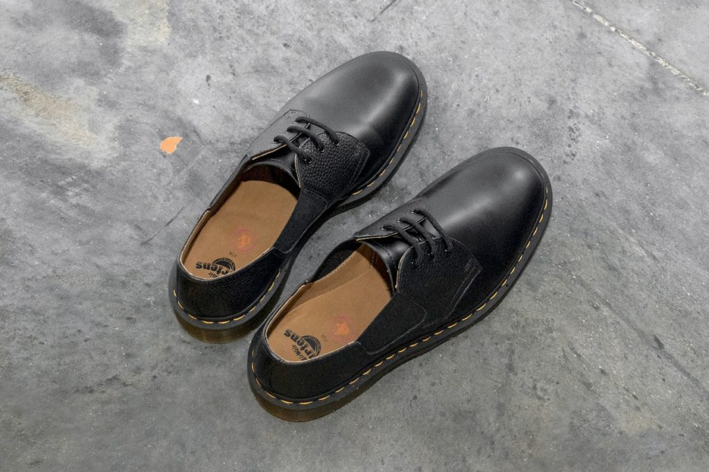 United Arrows & Sons x Dr. Martens 1461 Louis