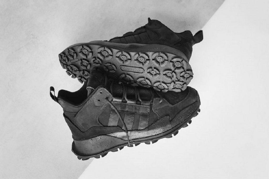 "adidas F/1.3 LE ""Triple Black"""