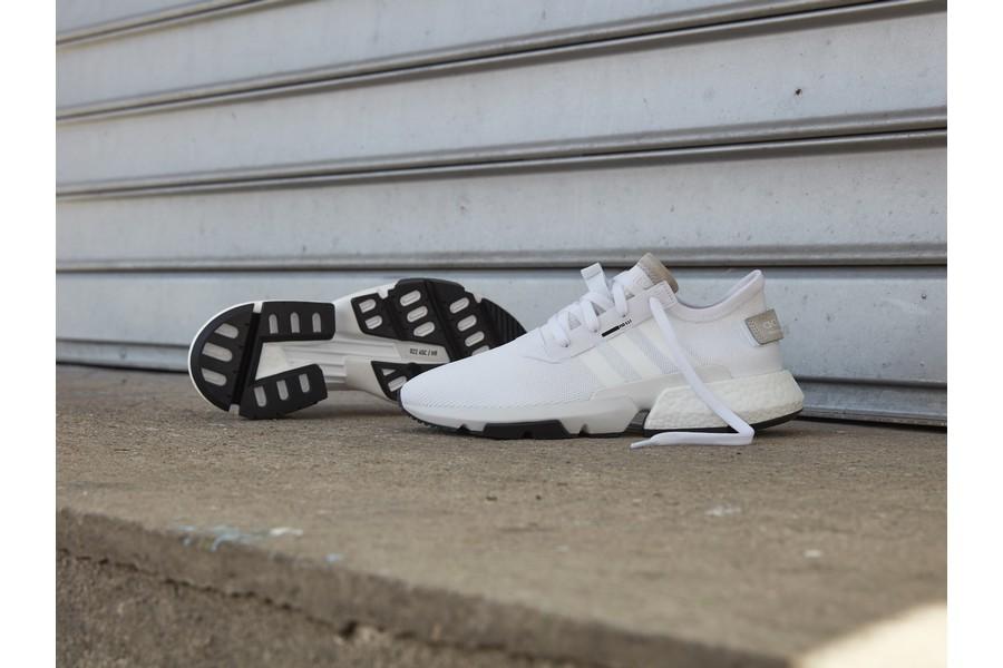 adidas Originals présente sa nouvelle campagne P.O.D avec
