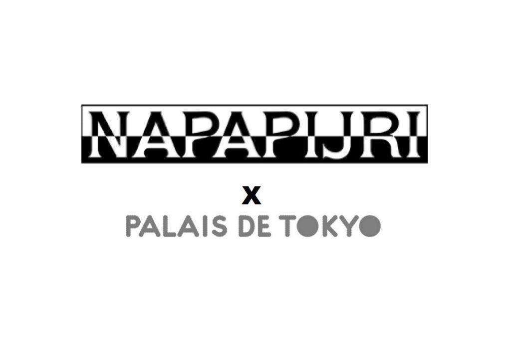 """Exposition : Napapijri """"Superlight"""" au Palais de Tokyo"""