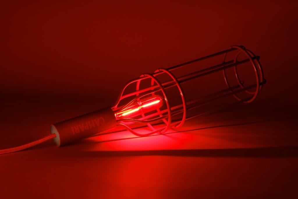Lampe Campari by Studio 5.5 en édition limitée