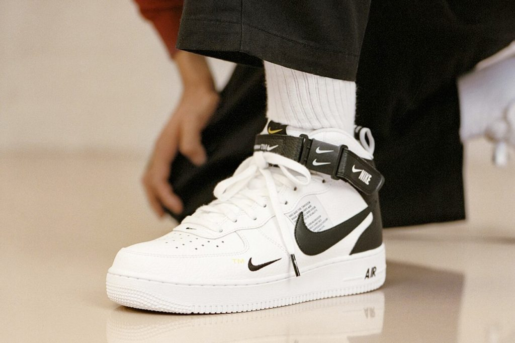 "Nike Air Force 1 ""Utility Pack"""