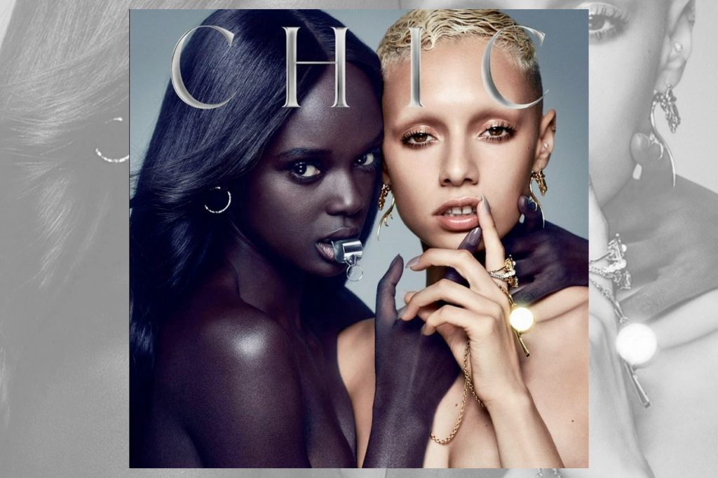 Chic - It's About Time