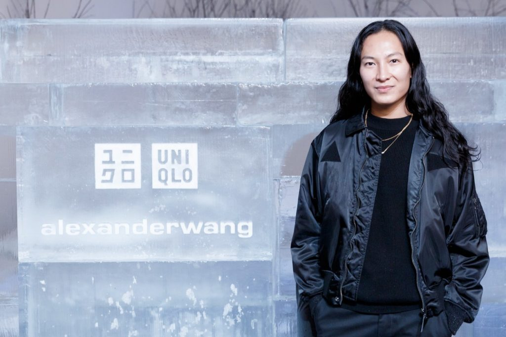 Collaboration Alexander Wang x Uniqlo Heattech