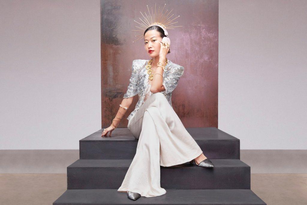 "Urbanears présente ""Listen to yourself"" avec Zhuzi"