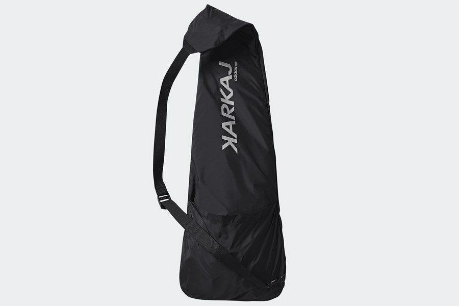 Collaboration Gore Karkaj Veste X En Tex Originals Réalisée Adidas N0PyvwnmO8