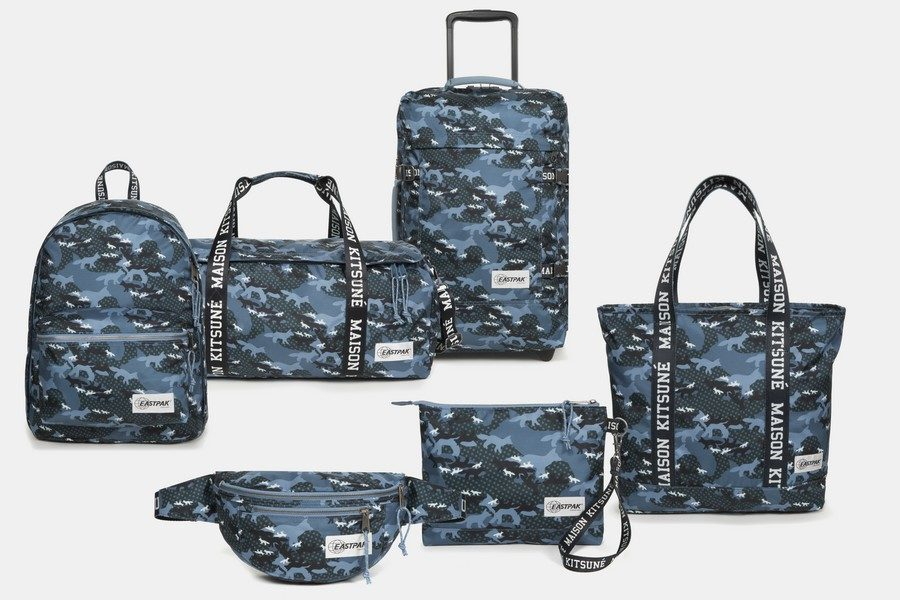 Eastpak-x-Maison-Kitsuné-ss19-capsule-collection-12