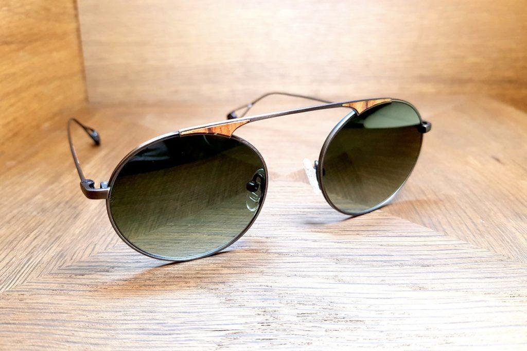 Yoko et Gus, les nouveaux modèles de lunettes de soleil REZIN