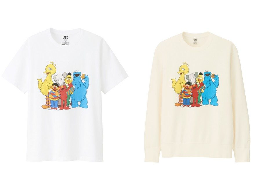 seconde-collection-kaws-x-uniqlo-ut-sesame-street-05