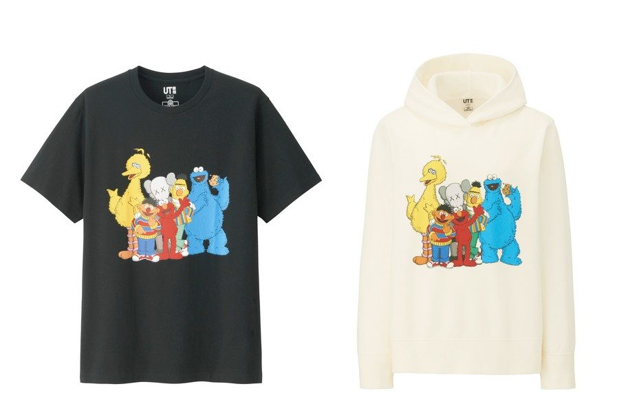 seconde-collection-kaws-x-uniqlo-ut-sesame-street-06