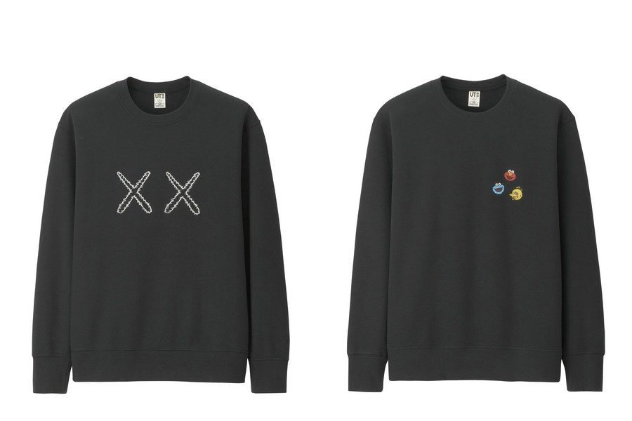seconde-collection-kaws-x-uniqlo-ut-sesame-street-12