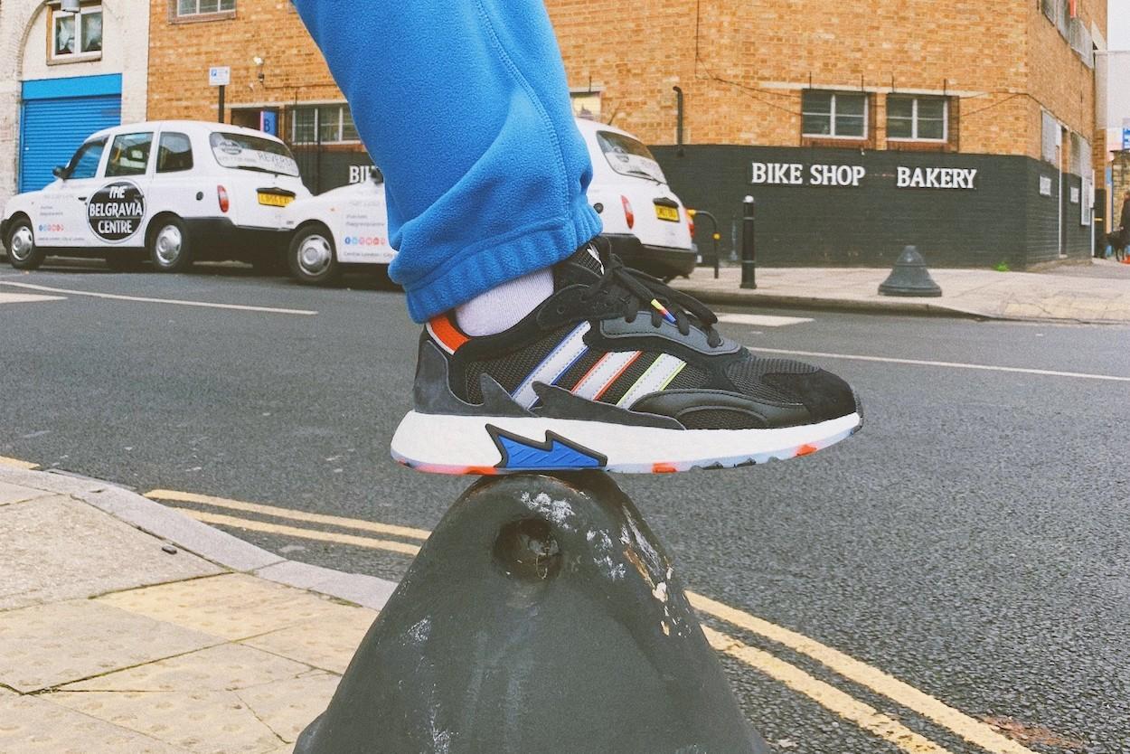 Adidas et Foot Locker lancent une collection spéciale