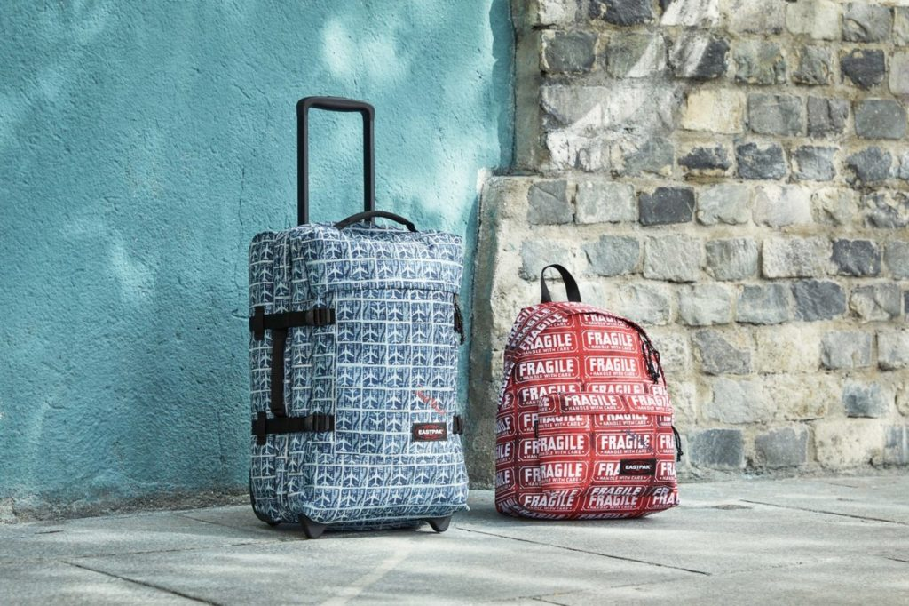 Collection Andy Warhol x Eastpak III
