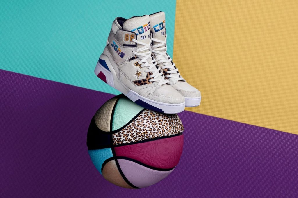 Collection Converse x Just Don