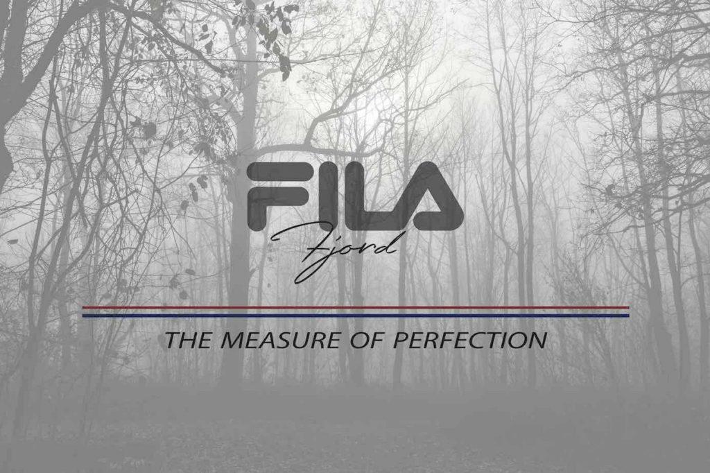 FILA & Astrid Andersen lancent la ligne premium FILA Fjord