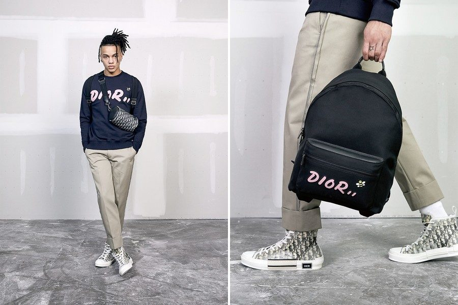 kaws-dior-kim-jones-mens-summer-2019-capsule-collection-lookbook-04