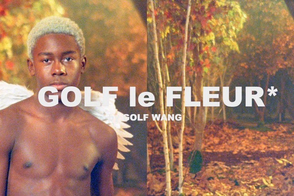 Tyler, The Creator dévoile un lookbook vidéo pour GOLF WANG/le FLEUR* AH18