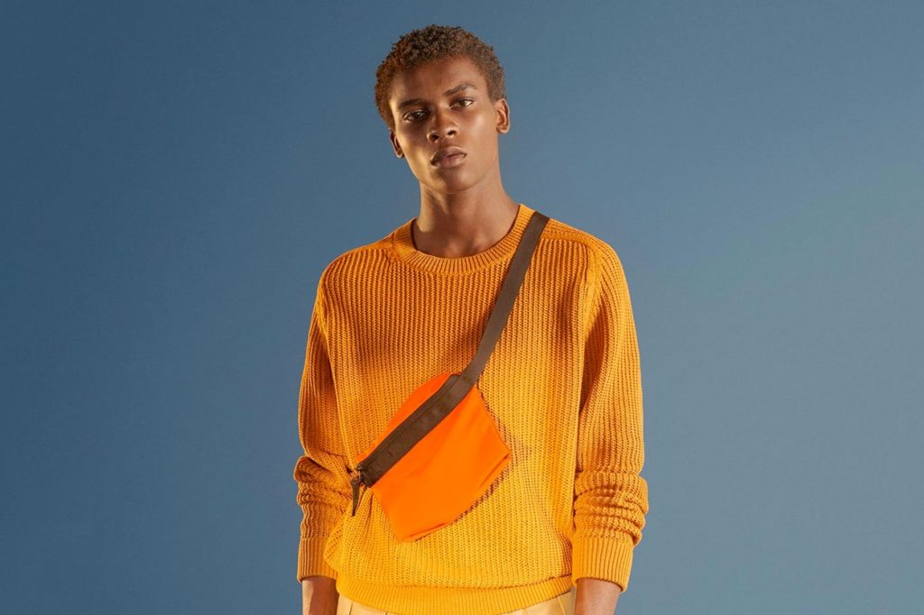 Lookbook Uniqlo U by Christophe Printemps/Été 2019