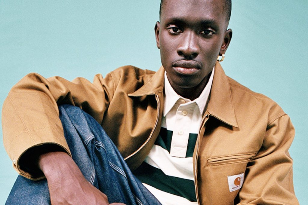 Lookbook collection Carhartt WIP Printemps/Été 2019