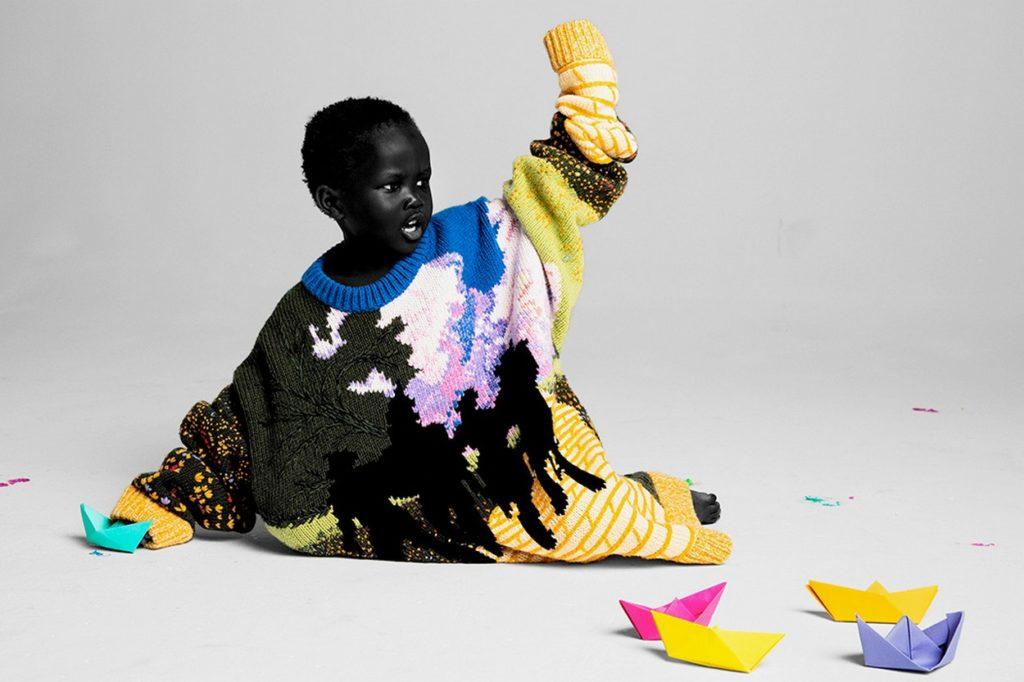Campagne Louis Vuitton Hommes Printemps/Été 2019
