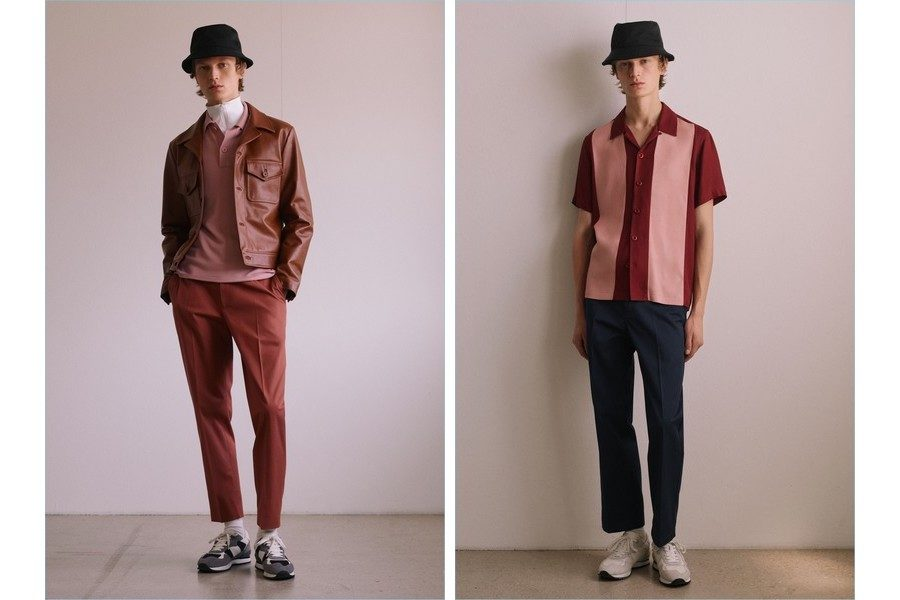 Sandro-Spring-Summer-2019-Mens-Collection-Lookbook-0001