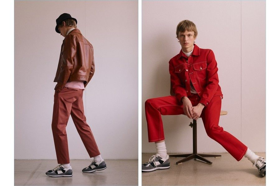 Sandro-Spring-Summer-2019-Mens-Collection-Lookbook-0002