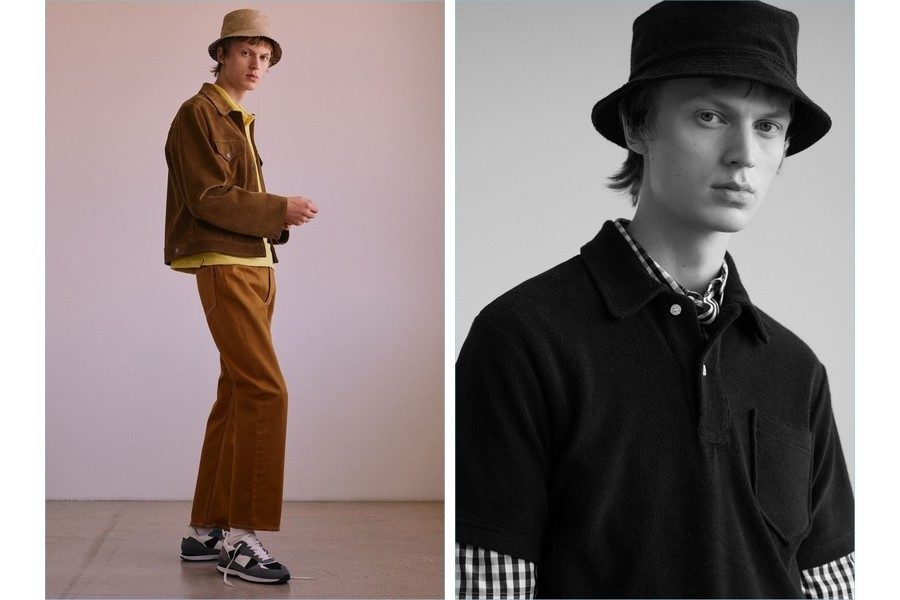 Sandro-Spring-Summer-2019-Mens-Collection-Lookbook-0008