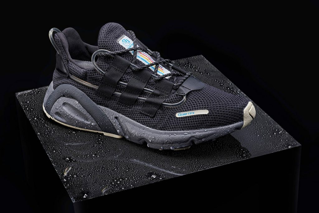 adidas Originals X Gore-Tex LX CON Black