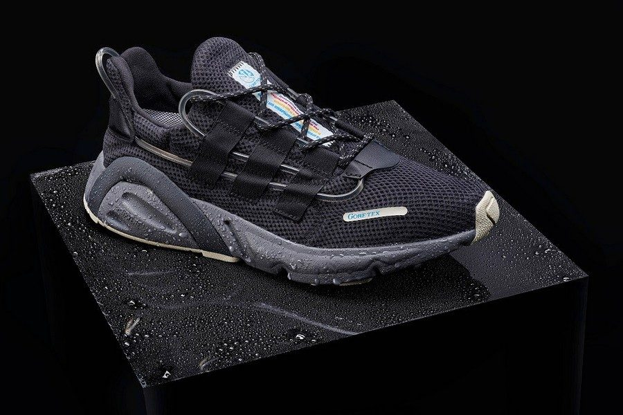 adidas Originals & GORE TEX s'unissent sur une LX CON en