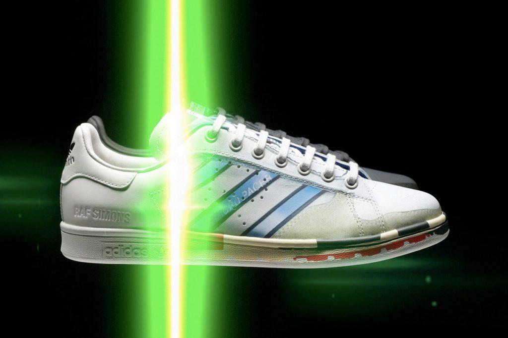 "adidas by Raf Simons Stan Smith ""Trompe L'oeil"""