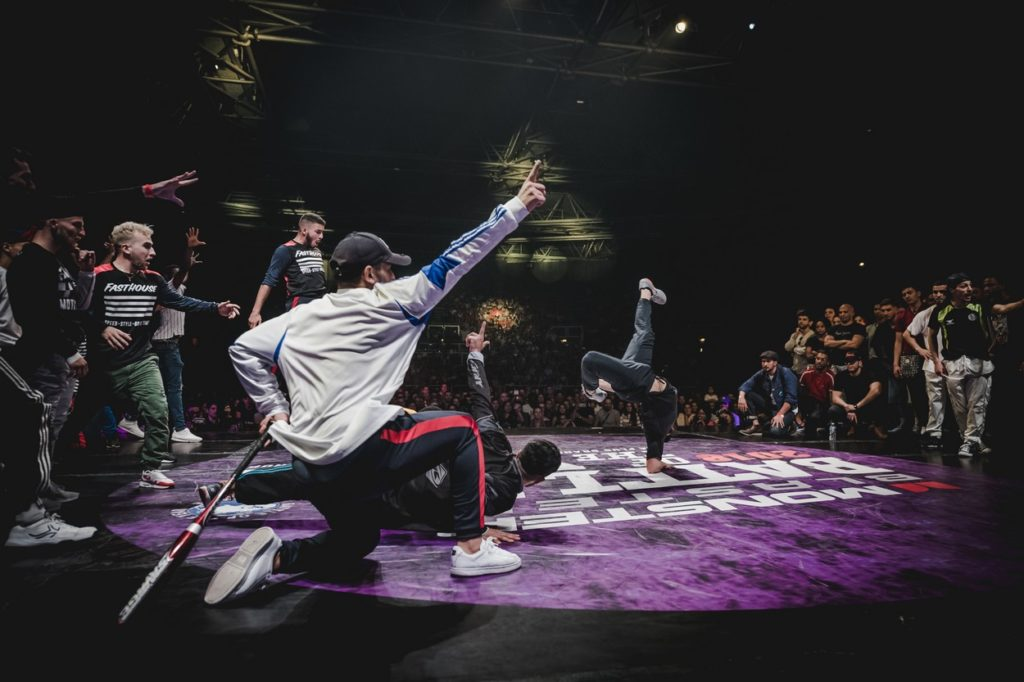 Battle Of The Year France 2019