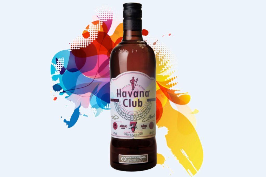 Édition limitée Sopico x Havana Club 7 ans