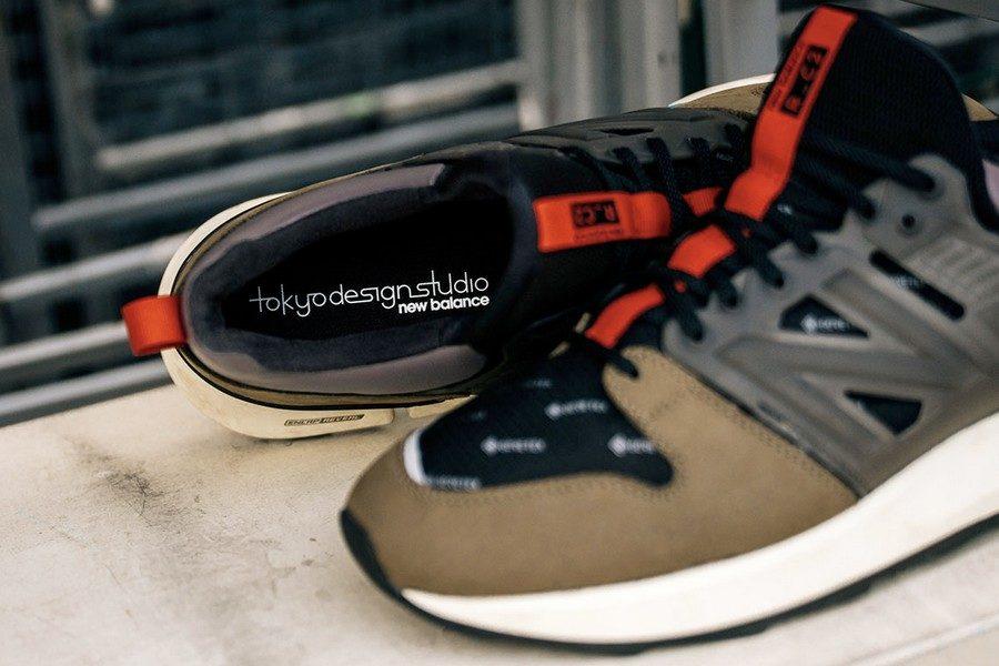 New Balance présente sa nouvelle sneaker Tokyo Design Studio RC_2