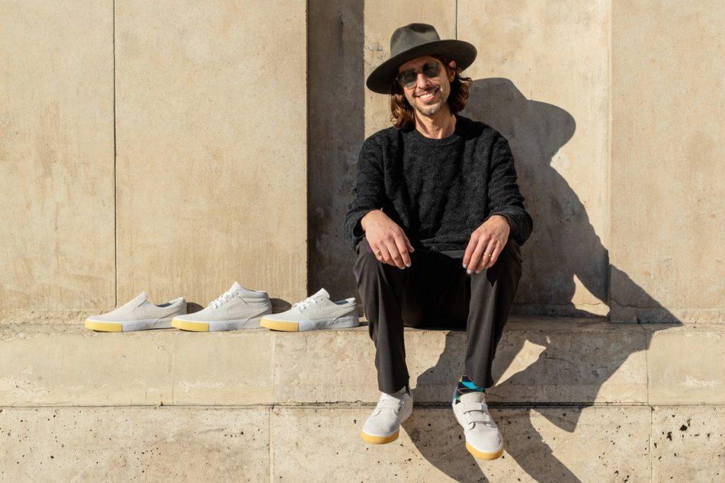 Nike SB Stefan Janoski Remastered