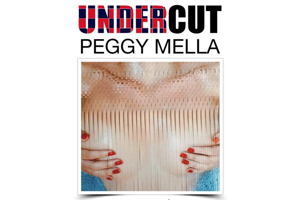 Exposition : UNDERCUT de Peggy Mella