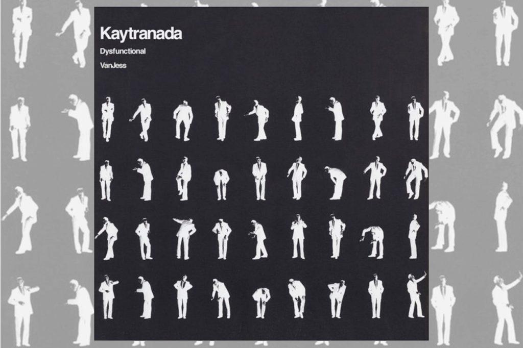 Kaytranada feat. VanJess - Dysfunctional