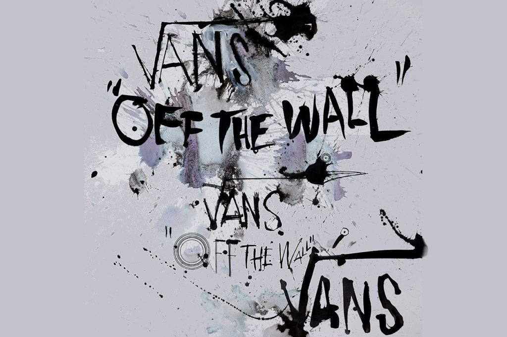 Vault by Vans x Ralph Steadman pour WildAid