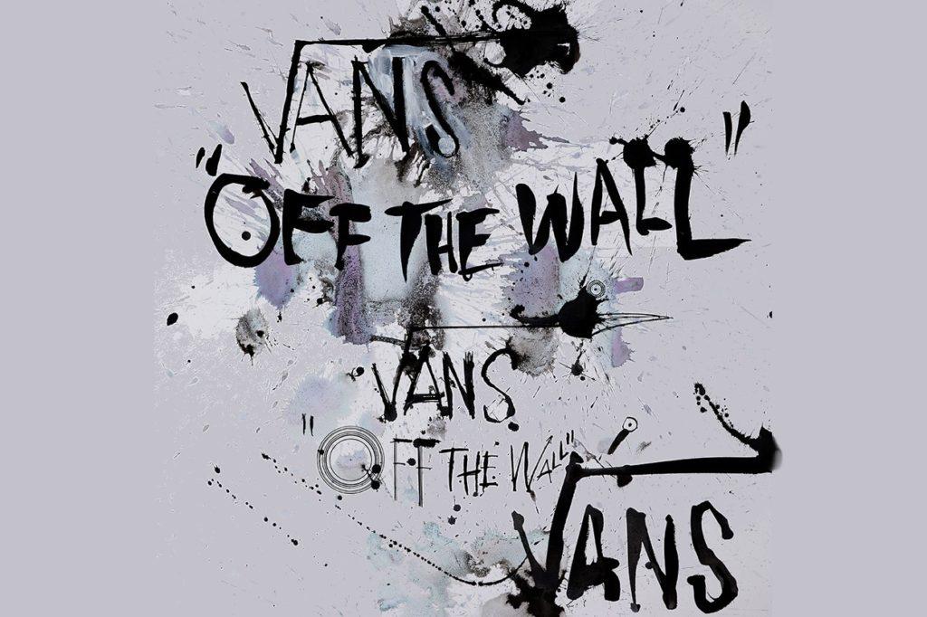 Vault by Vans x Ralph Steadman pour WildAid