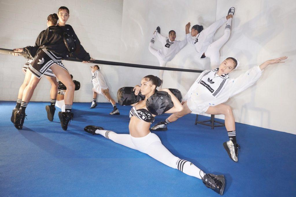 Campagne Alexander Wang x adidas Originals Saison 5 (Drop 2)