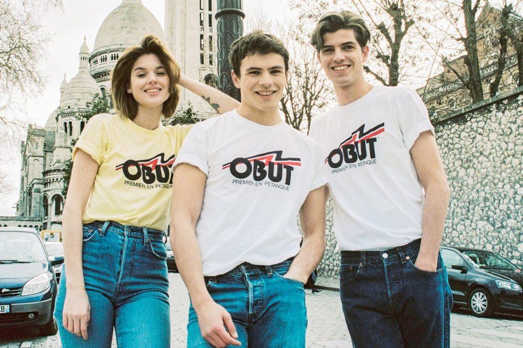 Club Pétanque x Obut
