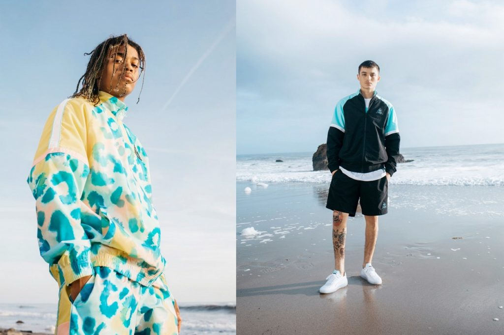 "PUMA x Diamond Supply Co. ""California Dreaming"""