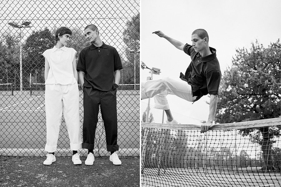 fred-perry-x-margaret-howell-printempsete-2019-collection-capsule-02
