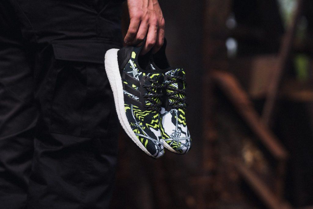 """Foot Locker et adidas annoncent le lancement de SPEEDFACTORY """"City Series"""""""