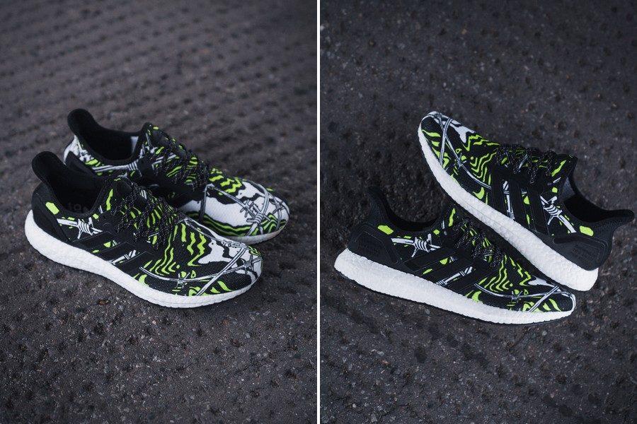 4c49348e Foot Locker et adidas annoncent le lancement de SPEEDFACTORY