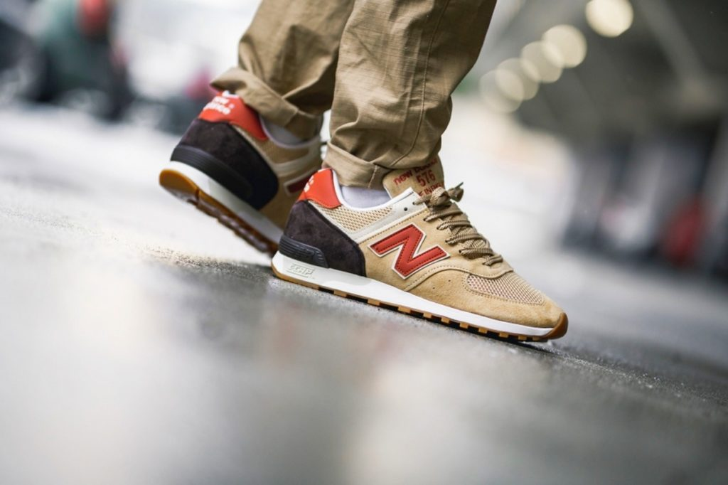 "New Balance 576SE ""Eastern Spices"" Made in UK"