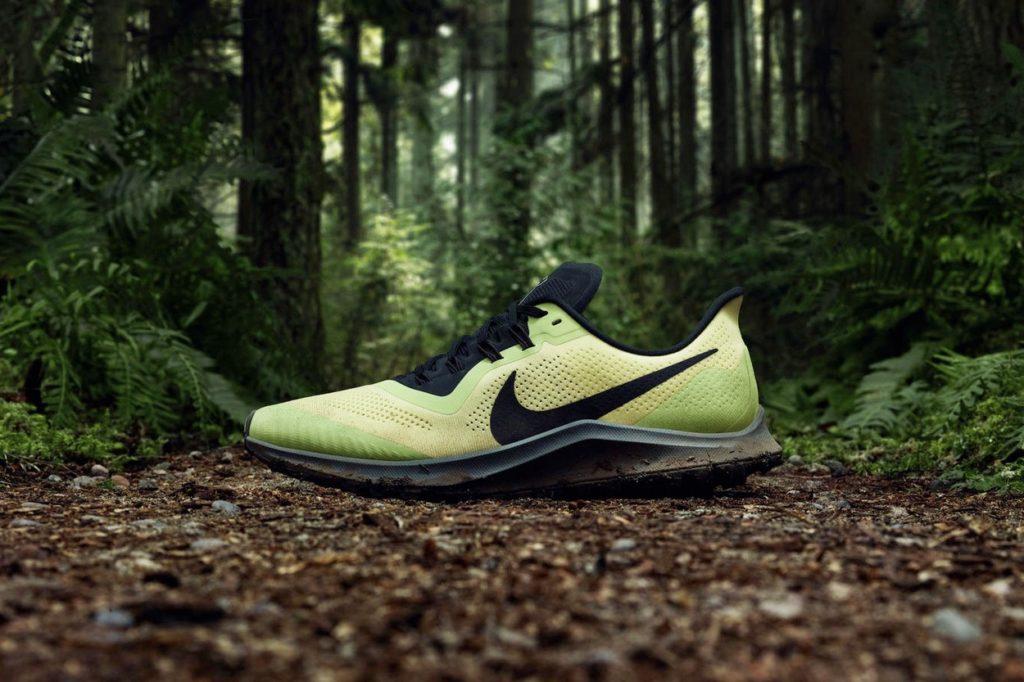 La Nike Air Zoom Pegasus Pegasus Trail est de retour