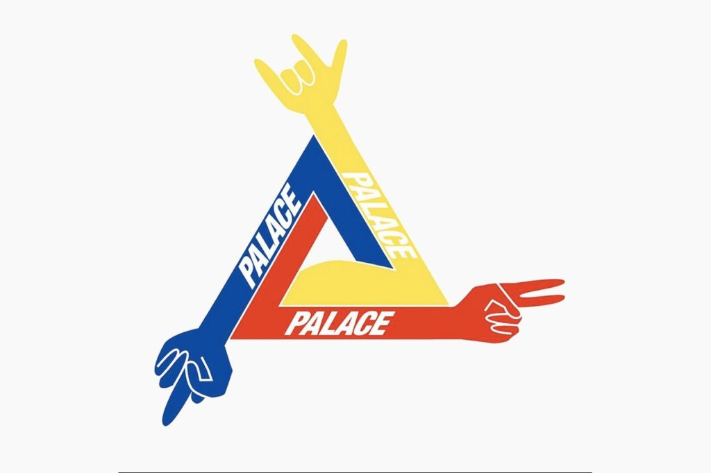 Collection capsule Palace x Jean-Charles de Castelbajac