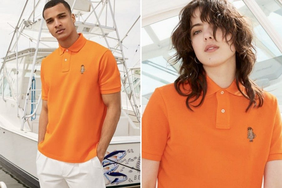 LaurenViacomit Polo Ceremony Ralph X Opening Capsule Collection IE29HD