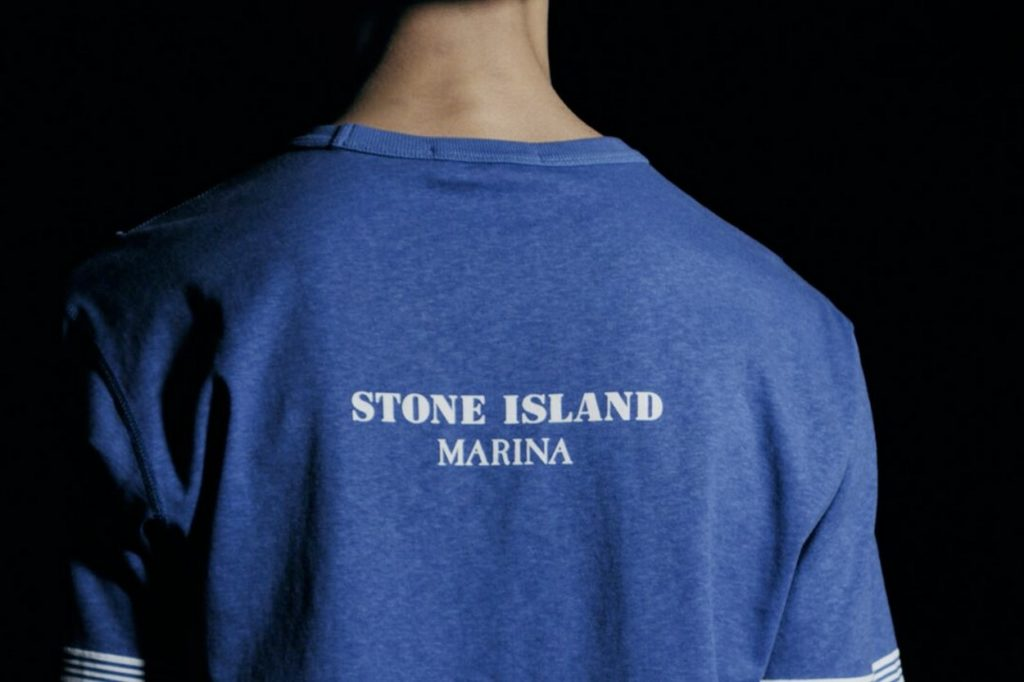 Collection Stone Island Marina Printemps/Eté 2019