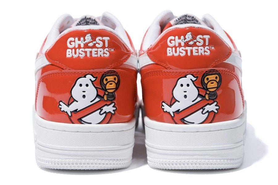 collection-bape-x-ghostbusters-35eme-anniversaire-11